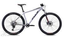 Bicycle Fuji NEVADA 29 1.3 17 Satin Silver