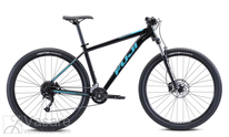Bicycle Fuji NEVADA 29 1.5 17 Black