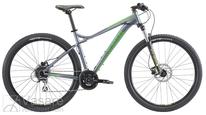Bicycle Fuji Nevada 29 1.7 Satin Silver