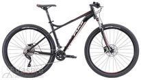 Jalgratta Fuji Nevada 29 2.0 LTD Black