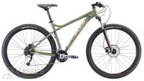 Bicycle Fuji Nevada 29 3.0 LTD Satin Green