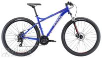 Bicycle Fuji Nevada 29 4.0 LTD Blue