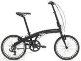 велосипед Fuji Origami Satin Black