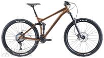Велосипед Fuji Outland 29 1.3 LT Bronze