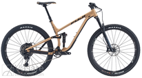 Bicycle Fuji Rakan 29 1.1 Satin Sand
