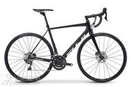 Bicycle Fuji SL 2.1 49cm Satin Carbon / Gloss Black