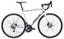 Велосипед Fuji SL DISC LTD White