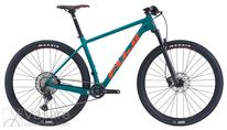 Велосипед Fuji SLM 29 2.5 Marine Green