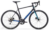 Велосипед Fuji Sportif 1.3 Disc Satin Black/ Blue