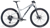 Jalgratta Fuji Tahoe 29 1.3 Satin Silver