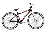 Bicycle SE Bikes Big FLYER 29 Black Sparkle
