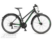 "Bicycle Winora Vatoa 21 women 28"" 21 s. TX800"