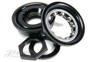Bottom bracket bearing set BMX mid bb Loose 41mm