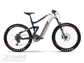 E-bike Haibike Flyon XDURO AllMtn 5.0 i630Wh 11 s. NX