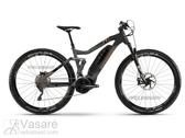 E-bike Haibike SDURO FullNine 6.0 500Wh 20 s. XT