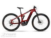 E-bike Haibike SDURO FullNine 8.0 i625Wh 12 s. XT