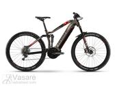 E-bike Haibike SDURO FullSeven Lf. LT 4.0 i500Wh12s. SX