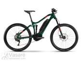 E-bike Haibike SDURO FullSeven Life LT 2.0 500Wh10s. De