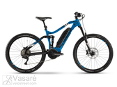 E-bike Haibike SDURO FullSeven LT 3.0 500Wh 20 s. Deore