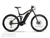 E-bike Haibike SDURO FullSeven LT 6.0 500Wh 20 s. XT