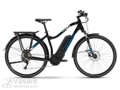 E-bike Haibike SDURO Trekking 3.0 women 500Wh10s. Deore