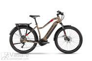 E-bike Haibike SDURO Trekking 4.0 women i500Wh10s. Deo.
