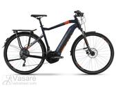 E-bike Haibike SDURO Trekking 5.0 men i500Wh 20 s. XT