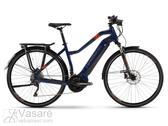 E-bike Haibike SDURO Trekking 5.0 women i500Wh 20 s. XT