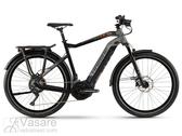 E-bike Haibike SDURO Trekking 6.0 men i500Wh 20 s. XT