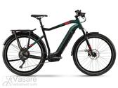 E-bike Haibike SDURO Trekking 8.0 men i500Wh 12 s. XT