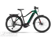 E-bike Haibike SDURO Trekking 8.0 women i500Wh 12 s. XT