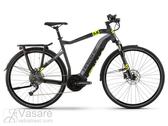 E-bike SDURO Trekking 2.5 men i400Wh 9 s. Ali.