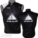 FUJI windbreak vest L size 2011m.