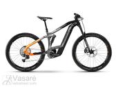 Электрический велосипед Haibike FullSeven 10  i625Wh 12-G XT