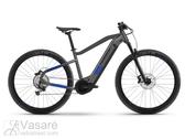 Электрический велосипед Haibike HardNine 7 i630Wh 12- G Deore