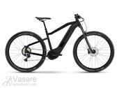 Электрический велосипед Haibike HardNine 8 i630Wh 12- G XT