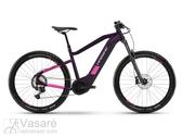 Электрический велосипед Haibike HardSeven 8 630Wh 12- G XT