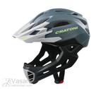 Helmet Cratoni C-Maniac (Freeride) S/M (52-56cm) anthracite/black matt
