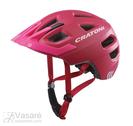 Helmet Cratoni Maxster Pro S/M (51-56cm) pink/rose matt