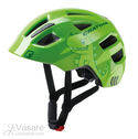 Helmet Cratoni Maxster XS/S (46-51cm) dino/green gloss