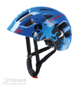 Helmet Cratoni Maxster XS/S (46-51cm) pirate/blue gloss