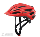 Helmet Cratoni Pacer (MTB) L/XL (58-62cm) red matt