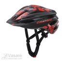 Helmet Cratoni Pacer (MTB) XS/S (49-55cm) black/red matt