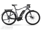 E-bike Haibike SDURO Trek 3.5 men 500Wh 9 s. Alivio
