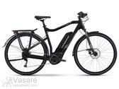 Elektrinis dviratis Haibike SDURO Trekking 1.0 men 400Wh 8 s. Acera