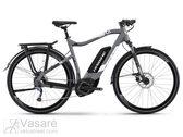 Elektrinis dviratis Haibike SDURO Trekking 3.0 men 500Wh 9 s. Aliv.