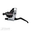 Shift brake lever Shimano Acera ST-T3000 Black/Grey w/brake lever 3sp