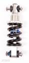 Galinis amortizatoius Shock KS258 150mm 24-24 Blk 650lbs/inch w/o screw