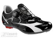 Shoes ROAD Diadora VORTEX Racer black/white