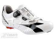 Shoes ROAD Diadora VORTEX Racer white/black